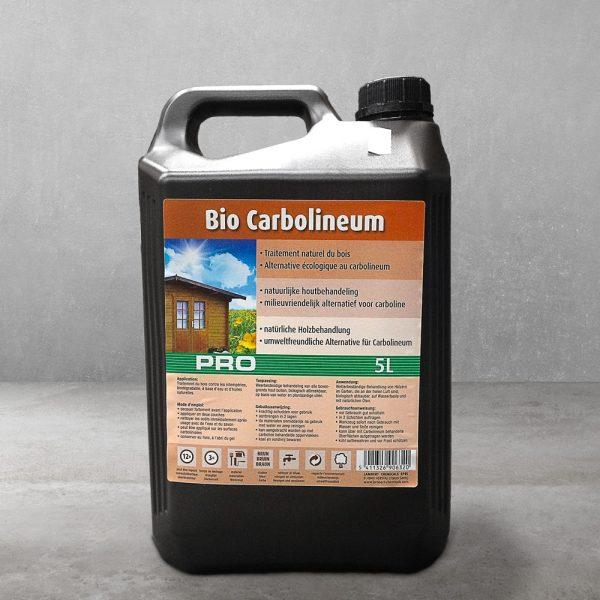Bio carbolineum brun of Lambert Chemicals