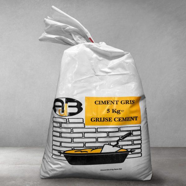 Ciment Gris of Lambert Chemicals