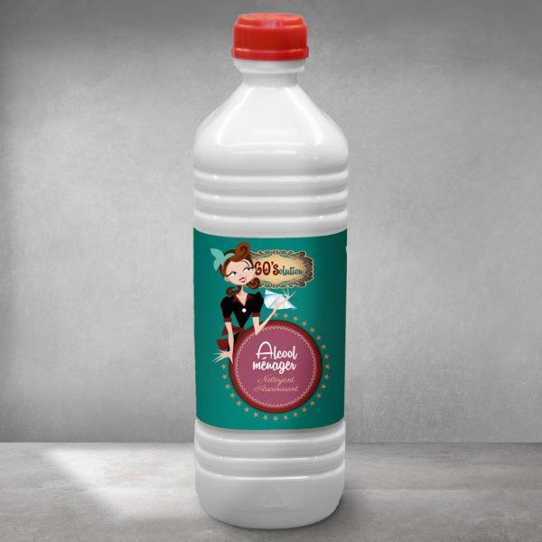Alcool ménage of Lambert Chemicals
