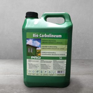 Bio carbolineum vert of Lambert Chemicals