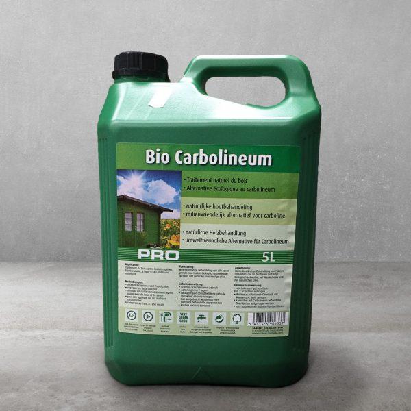 Bio carbolineum vert of Lambert Chemicals