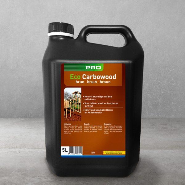 Eco carbowood brun of Lambert Chemicals