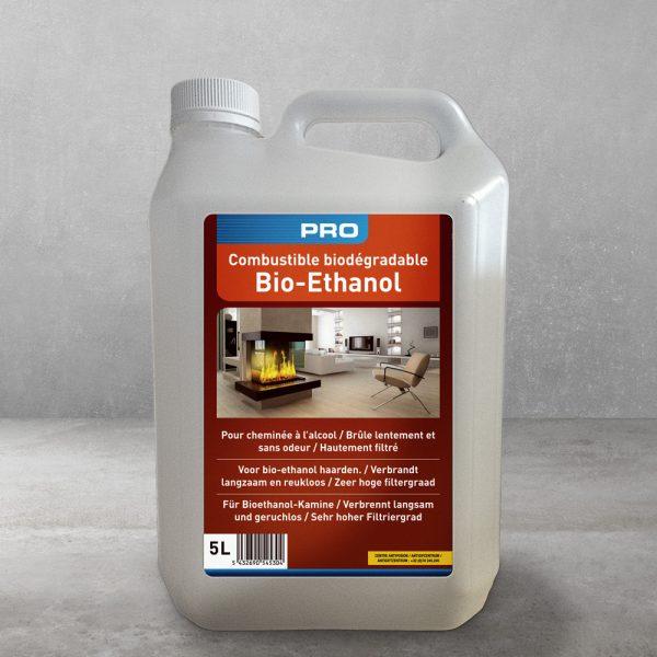 Bio éthanol of Lambert Chemicals