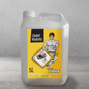 CEMENT REMOVER of Lambert Chemicals