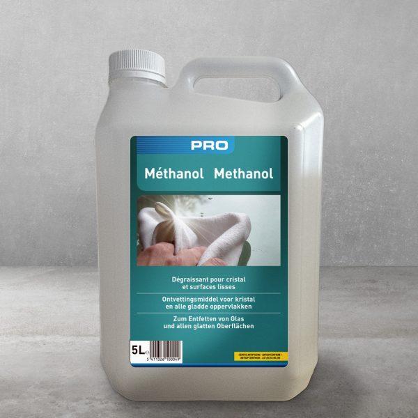 Méthanol of Lambert Chemicals