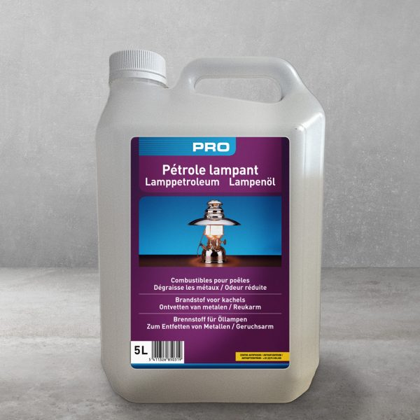 Pétrole lampant of Lambert Chemicals