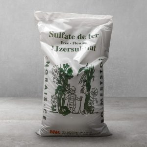 Sulfate de fer of Lambert Chemicals