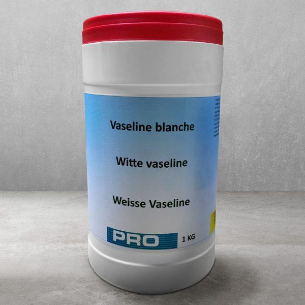Vaseline blanche