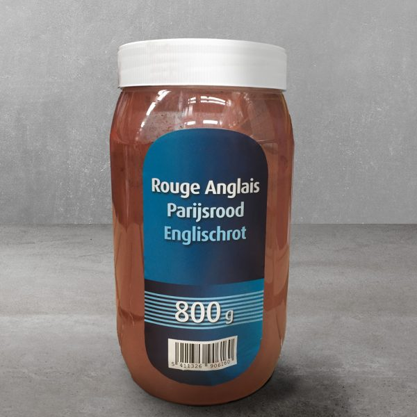 Pigment Rouge anglais of Lambert Chemicals