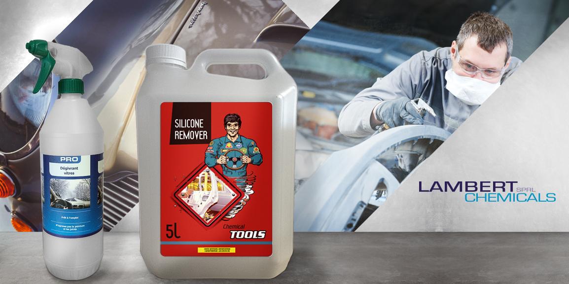 Auto Catalogue Lambert Chemicals